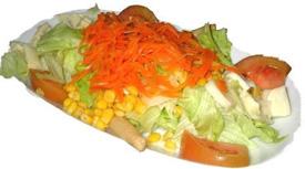 ensalada mixta