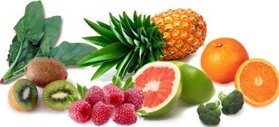 Por qu es importante consumir vitamina c y qu alimentos la contienen jugos y licuados - Que alimentos contienen vitamina c ...